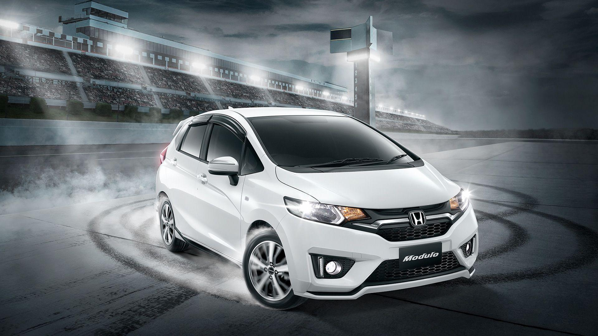 Honda Jazz RS images (2) - HD Wallpapers Buzz