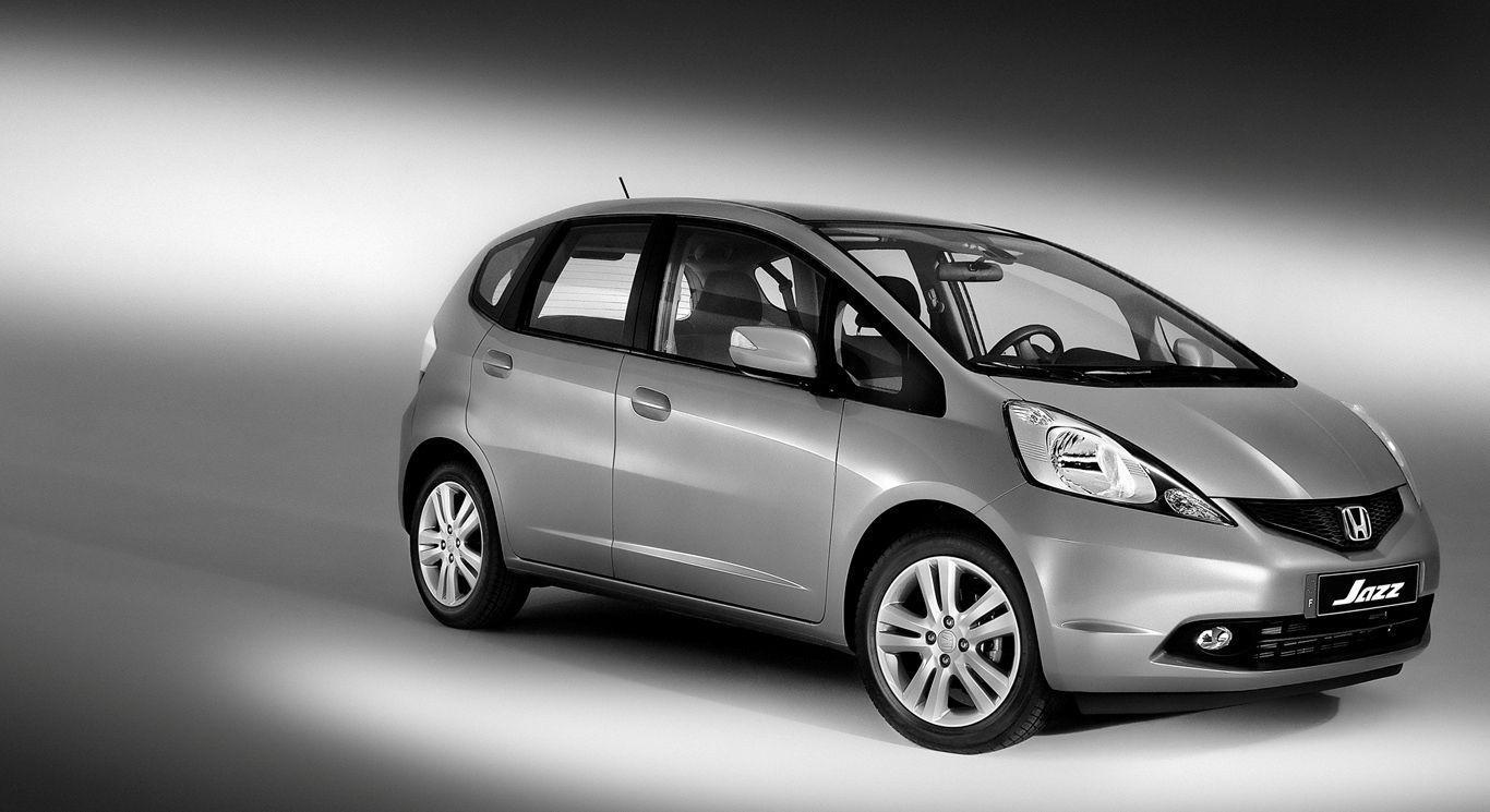 Honda Jazz Wallpapers
