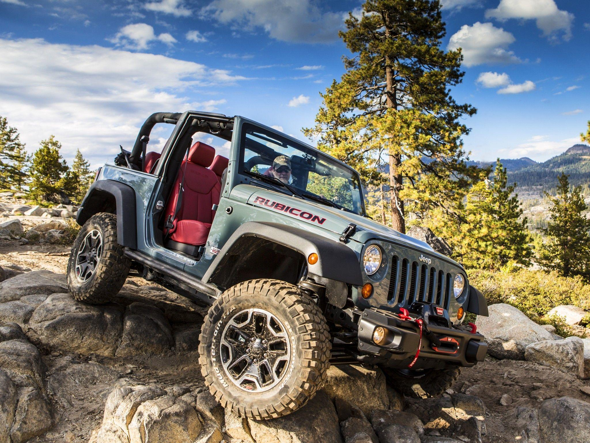 Download Jeep Wallpapers