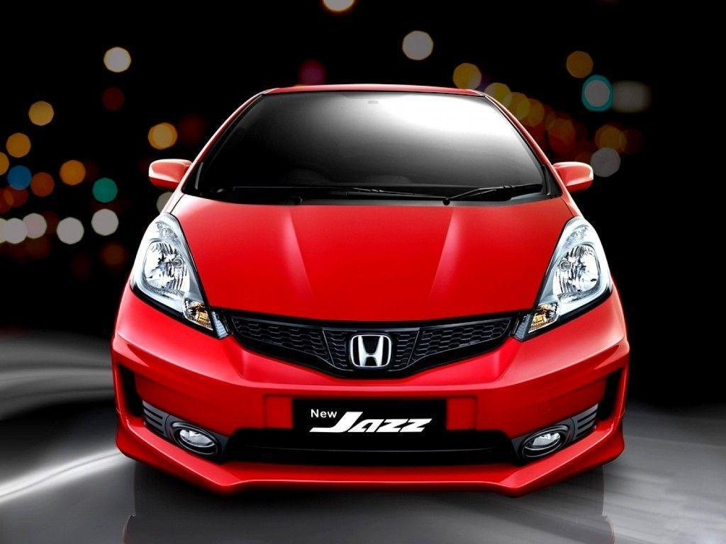 410 Koleksi Gambar Mobil Honda Jazz Terbaru Gratis Terbaik