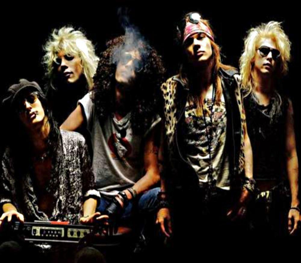 Guns n 39 roses rock wallpapers wallpaper cave - Wallpaper guns and roses ...