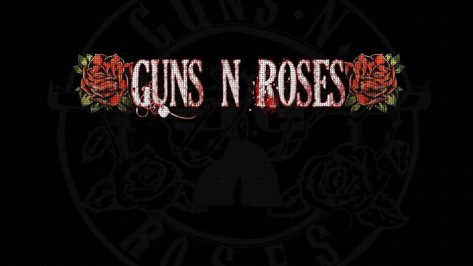 Guns N' Roses Rock Wallpapers