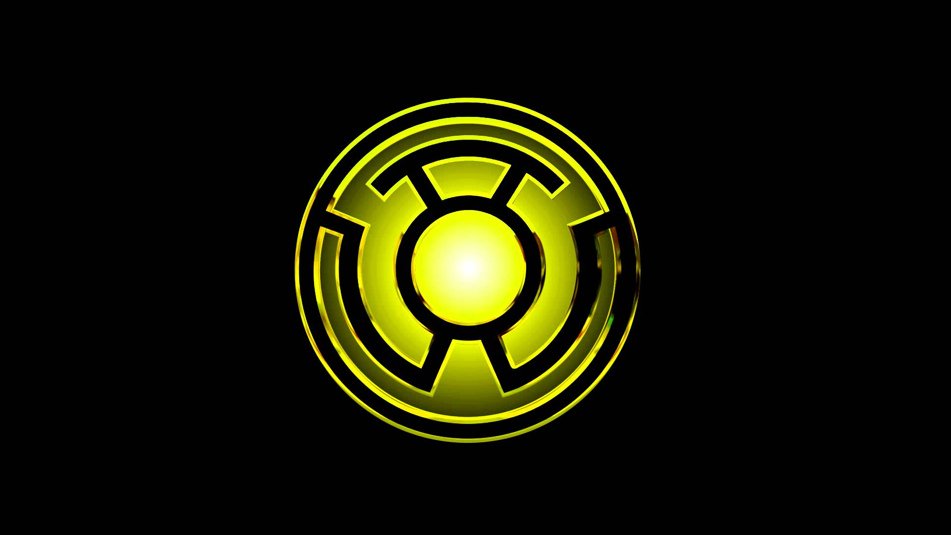 yellow lantern wallpapers wallpaper cave