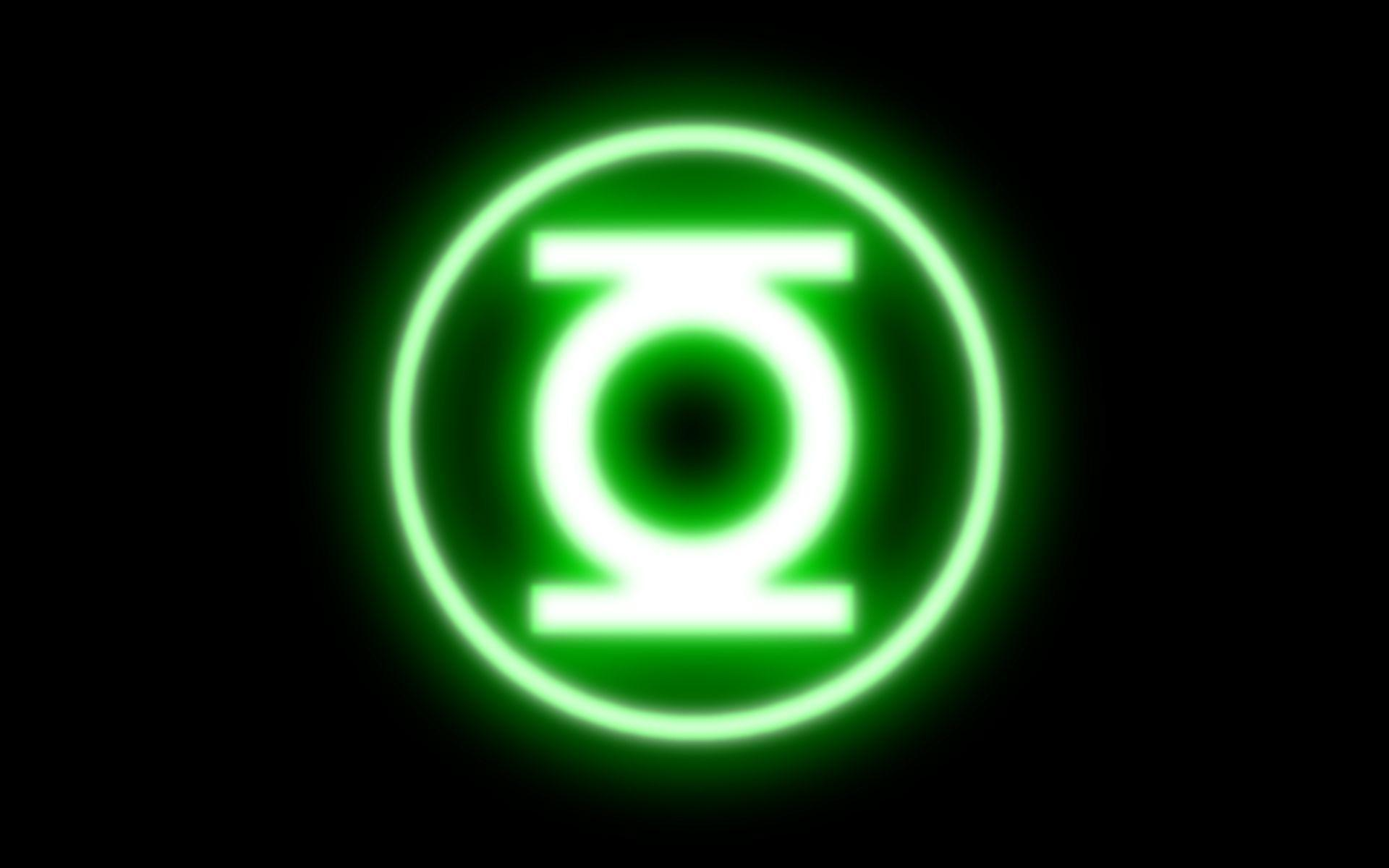 Green Lantern Logo Wallpapers HD - Wallpaper Cave