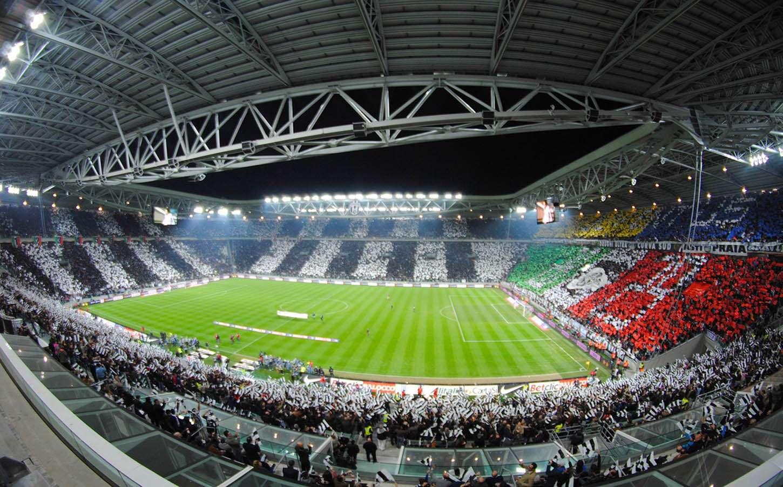 Juventus Stadium Wallpapers Wallpaper Cave