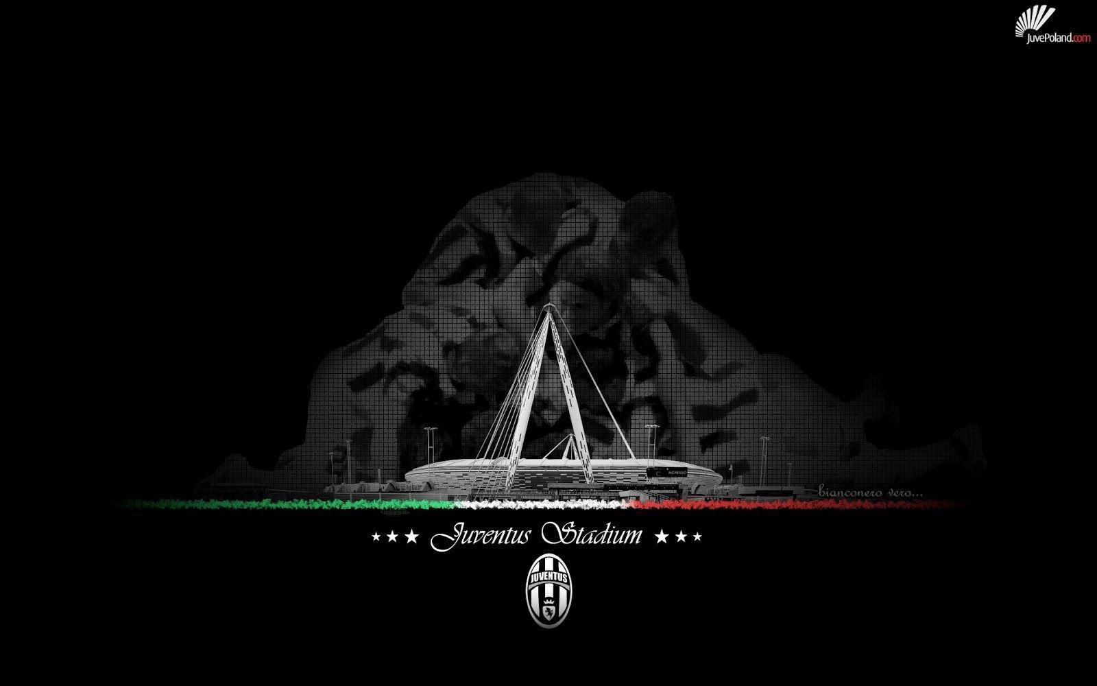 Juventus stadium wallpapers wallpaper cave for Immagini juventus