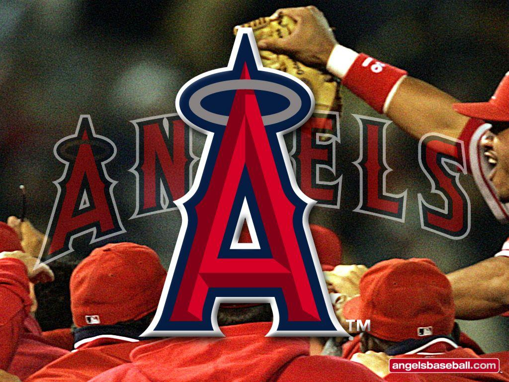 Los Angeles Angels Wallpapers, Browser Themes & More