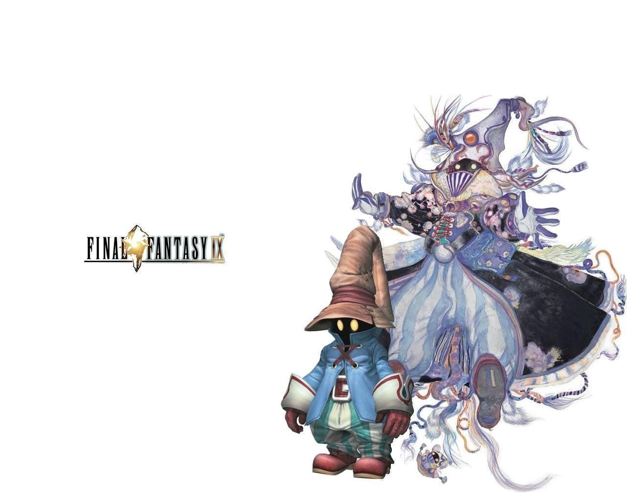 Final Fantasy Ix Wallpapers