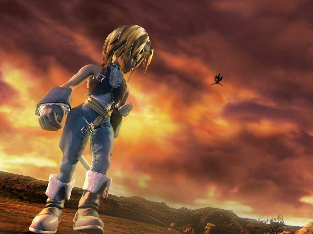 Final Fantasy IX image final fantasy HD wallpapers and backgrounds