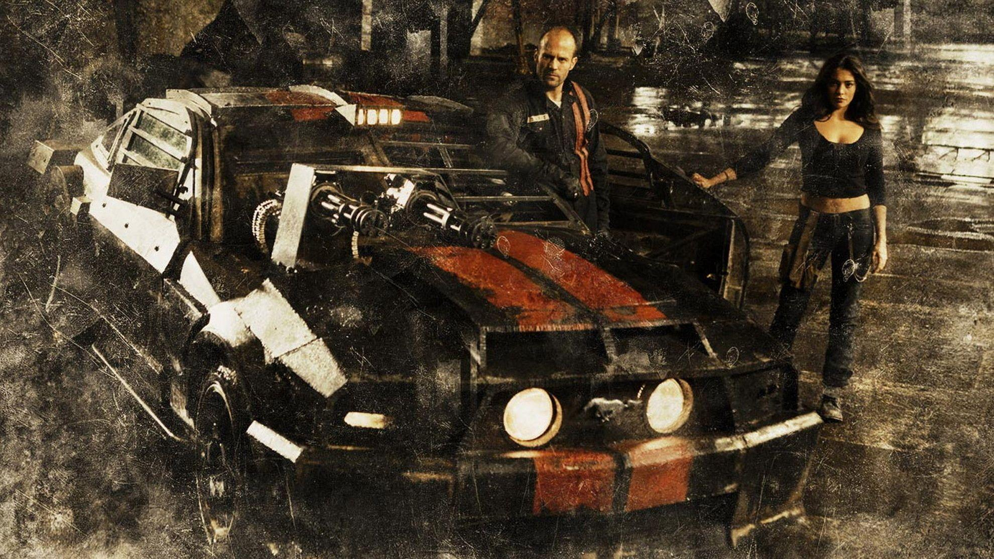 Mustang Death Race Cars Picture Idokeren