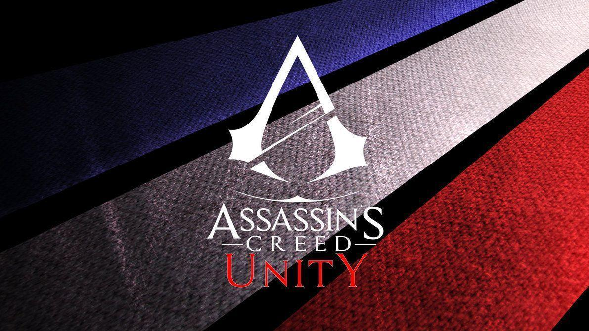 Assassin S Creed Unity Symbol Wallpapers Wallpaper Cave