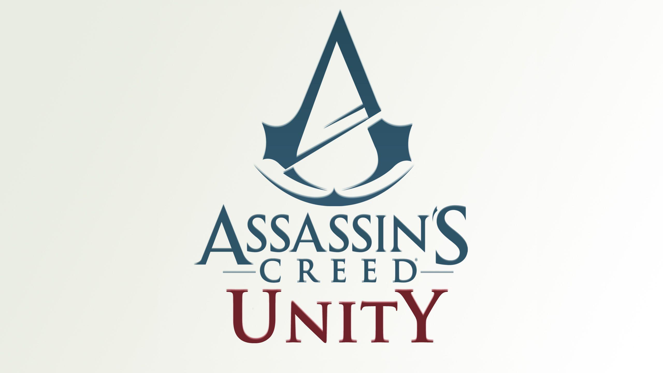 Assassin S Creed Unity Symbol Wallpapers Wallpaper Cave