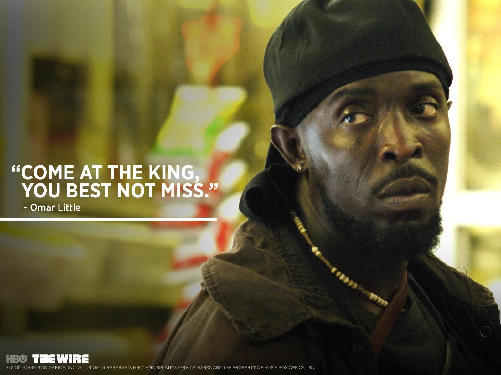 The Wire HD Wallpapers and Backgrounds