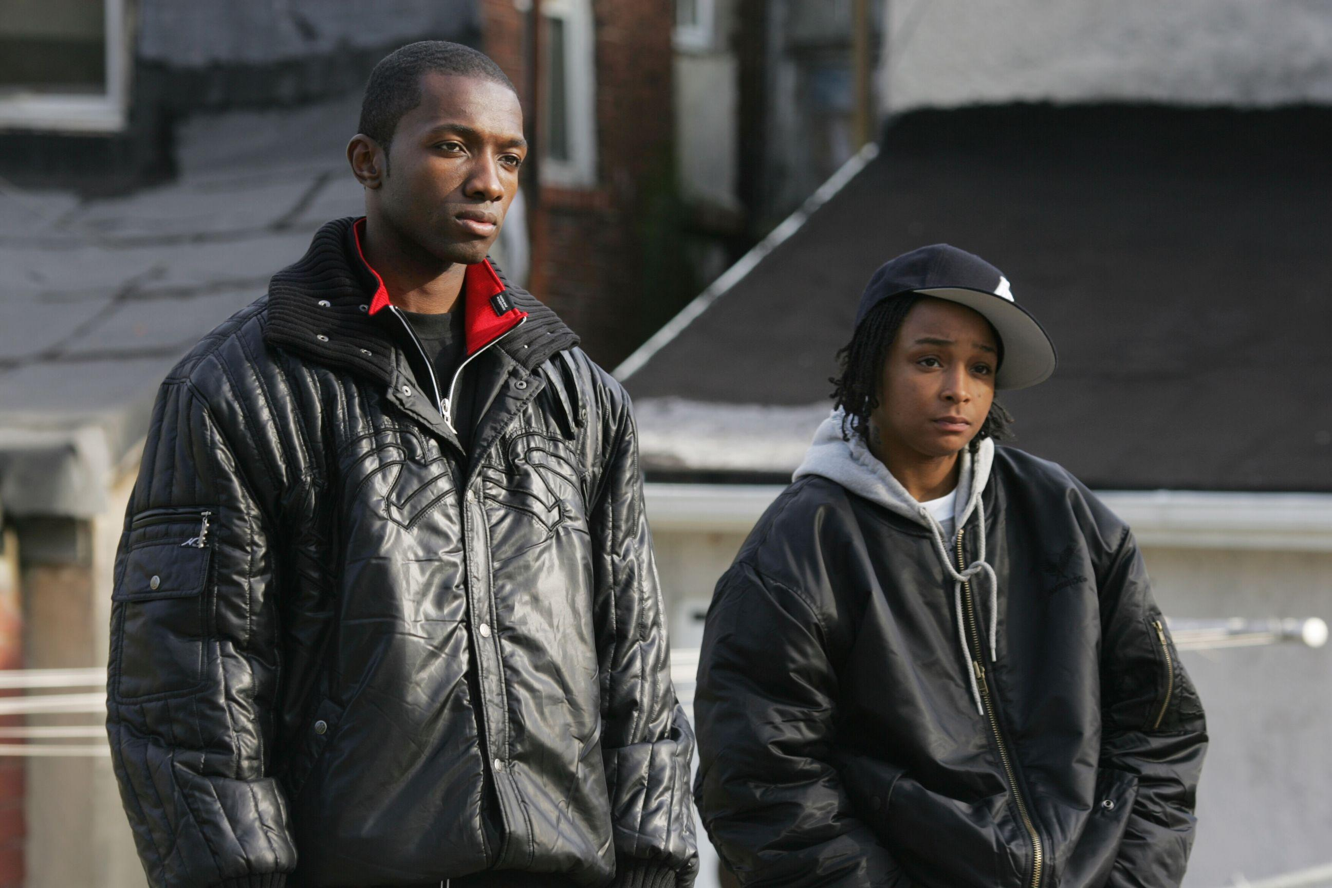 Serie The Wire