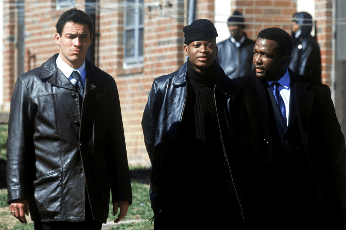 Digitally Remastered Episodes Of 'The Wire' To Marathon On HBO The