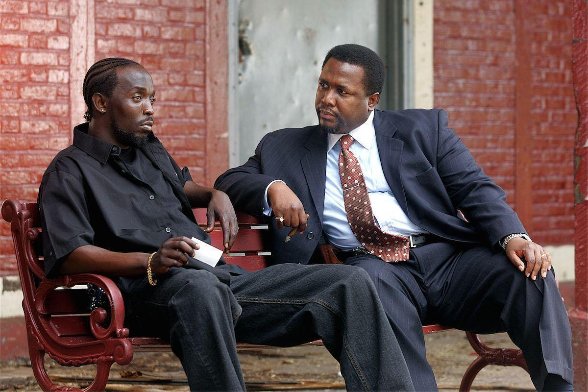 The Wire: Are You Listening?