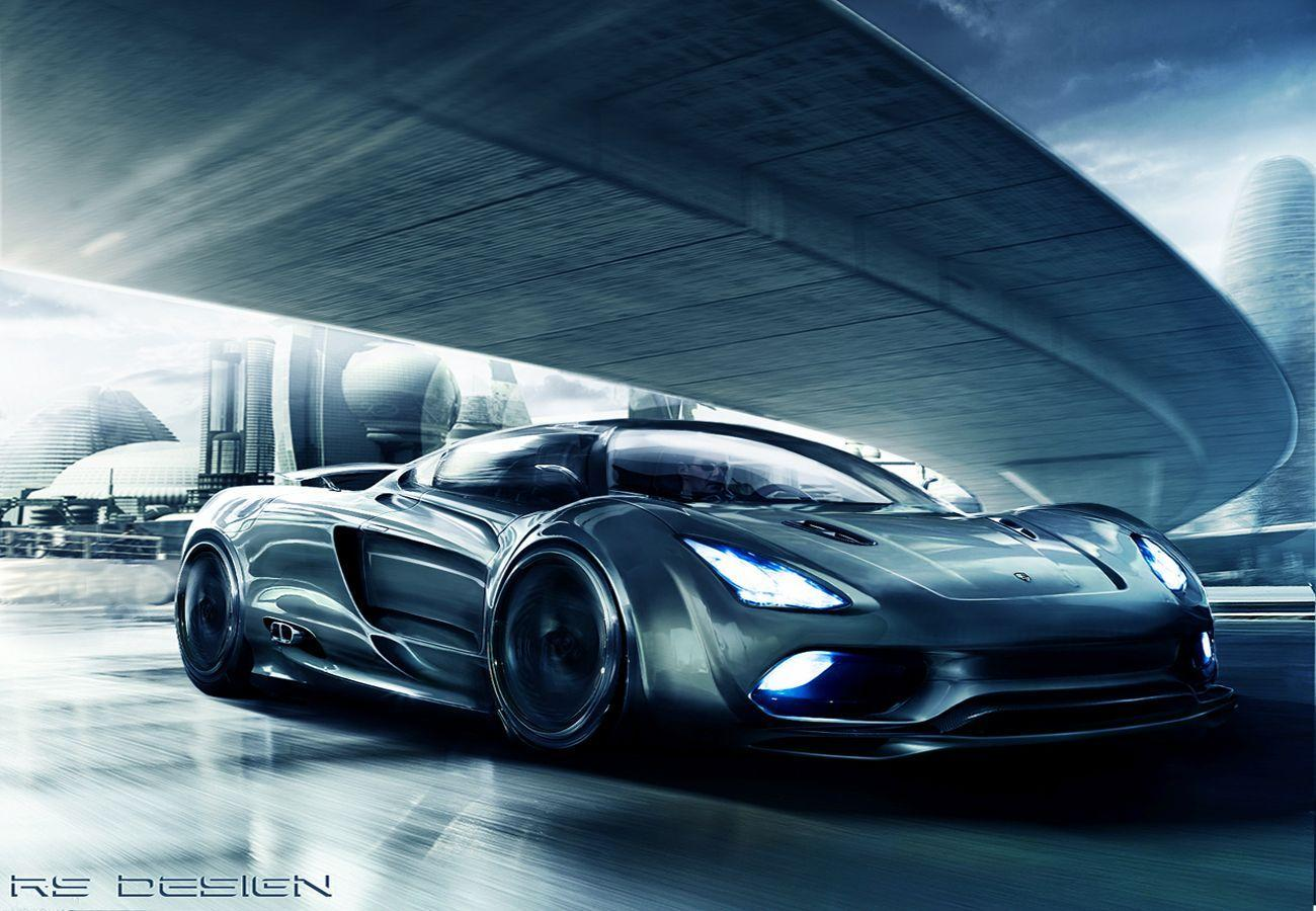 Future Cars Wallpapers Wallpaper Cave