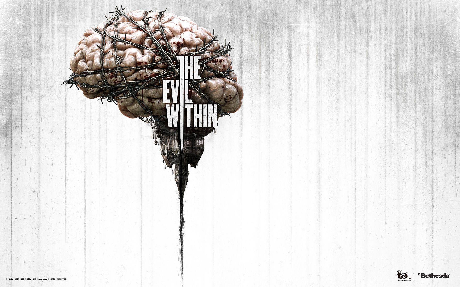 12 The Evil Within HD Wallpapers
