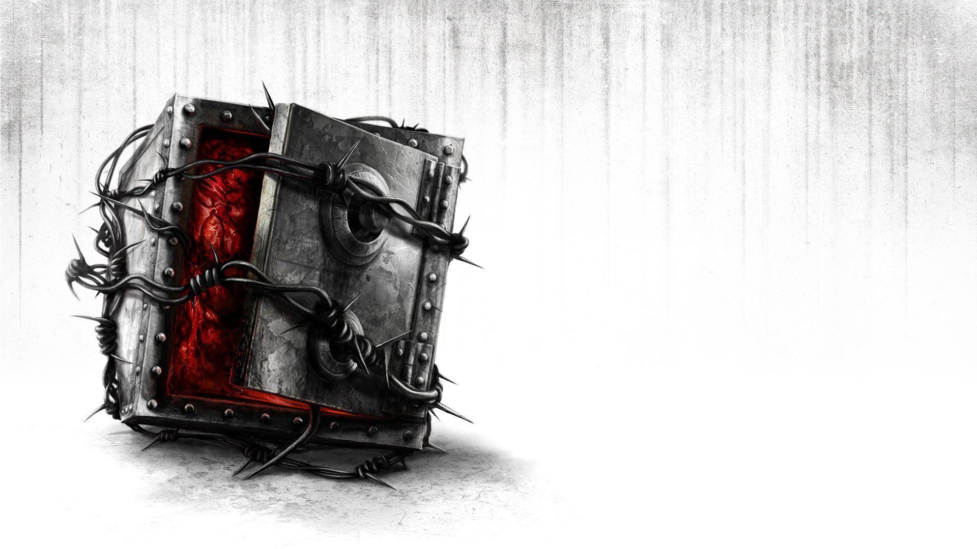 The Evil Within 2 Wallpaper 01 1920x1080: Evil Within Wallpapers