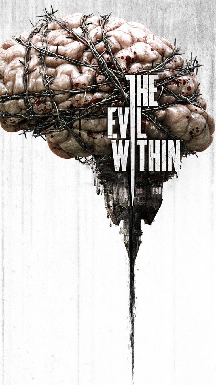 IPhone 6 The Evil Within Wallpapers HD Desktop Backgrounds