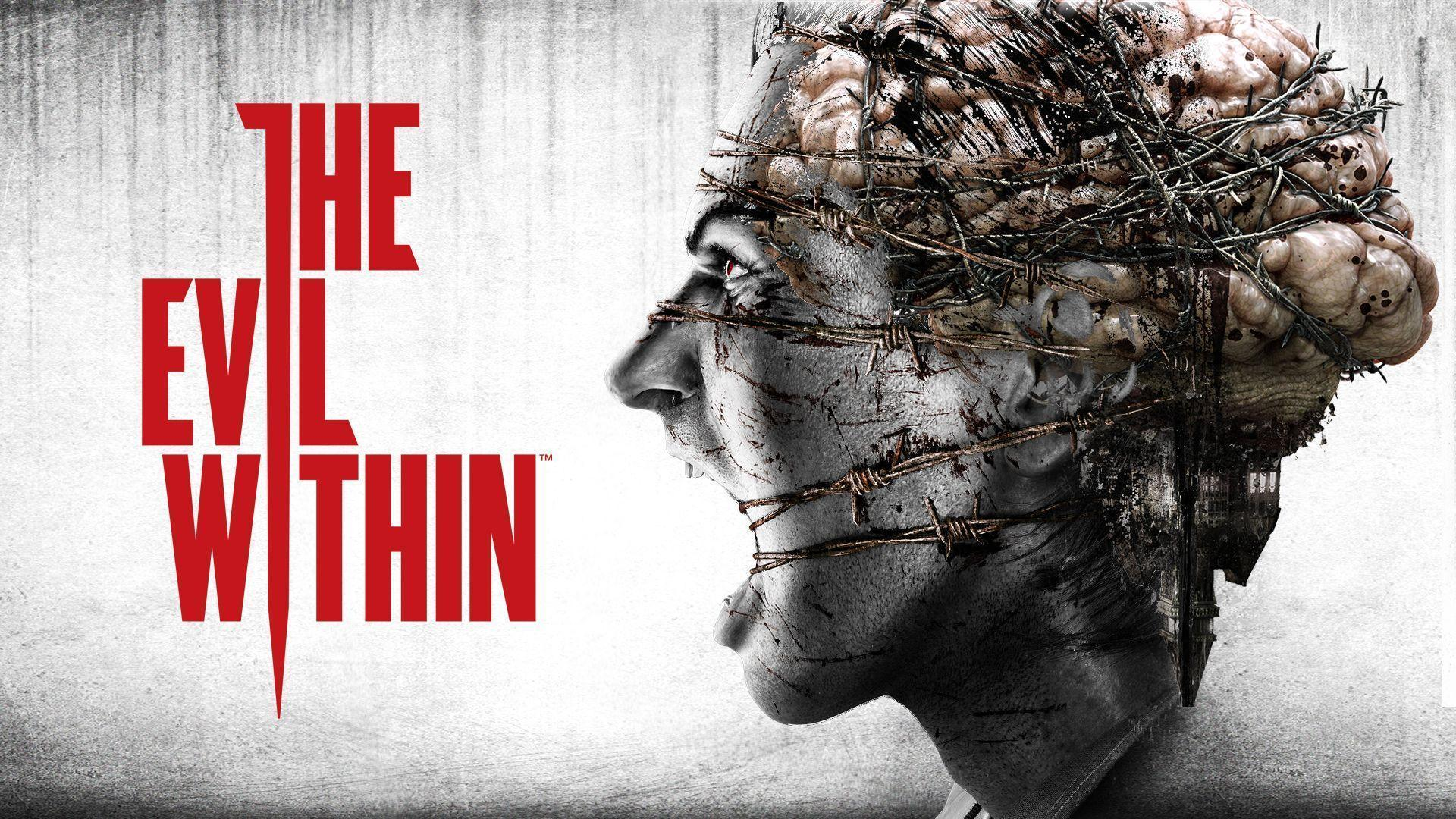 Wallpaper Theodore Harbinger The Evil Within 2 Hd: The Evil Within Wallpapers