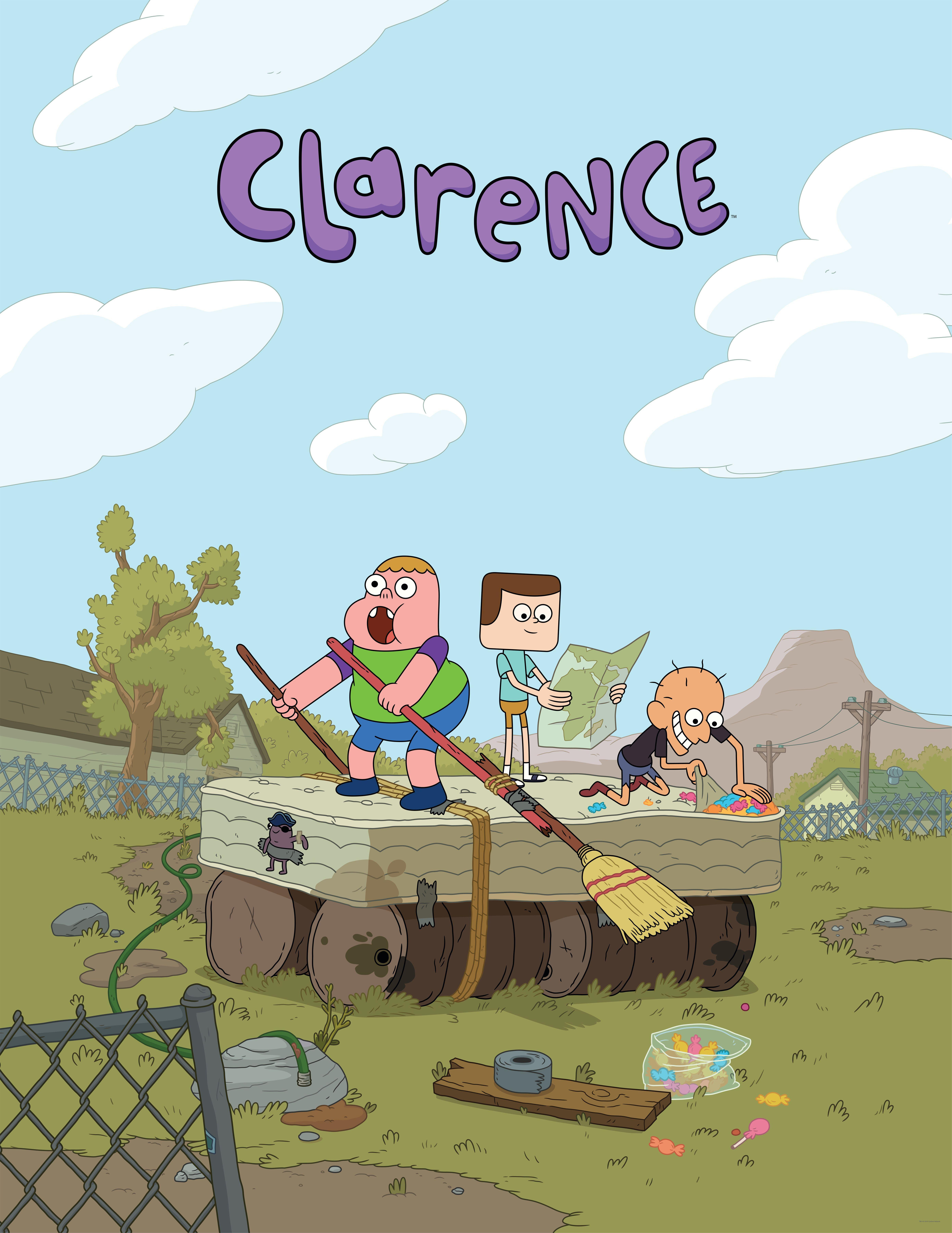 Clarence Wallpapers Wallpaper Cave