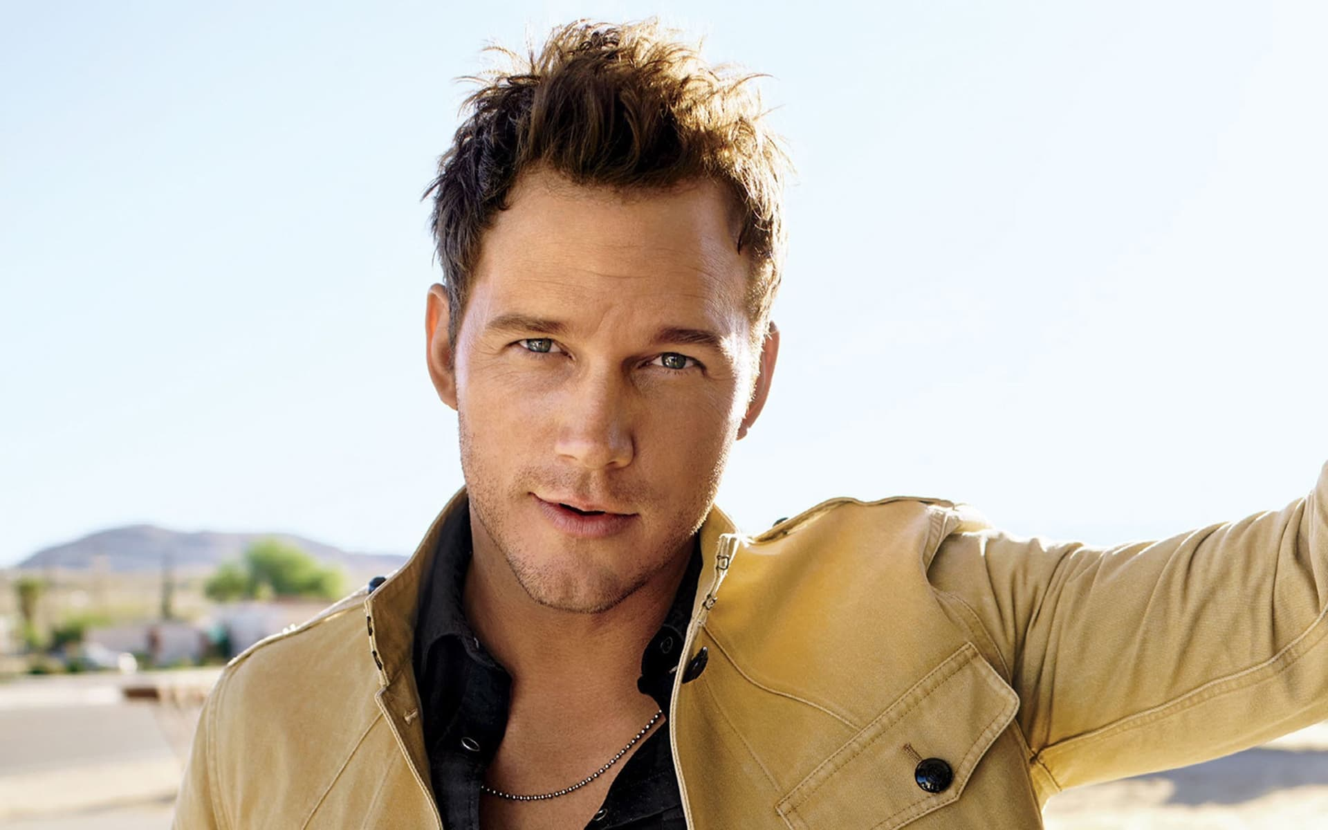 15+ Chris Pratt wallpapers High Quality Resolution Download