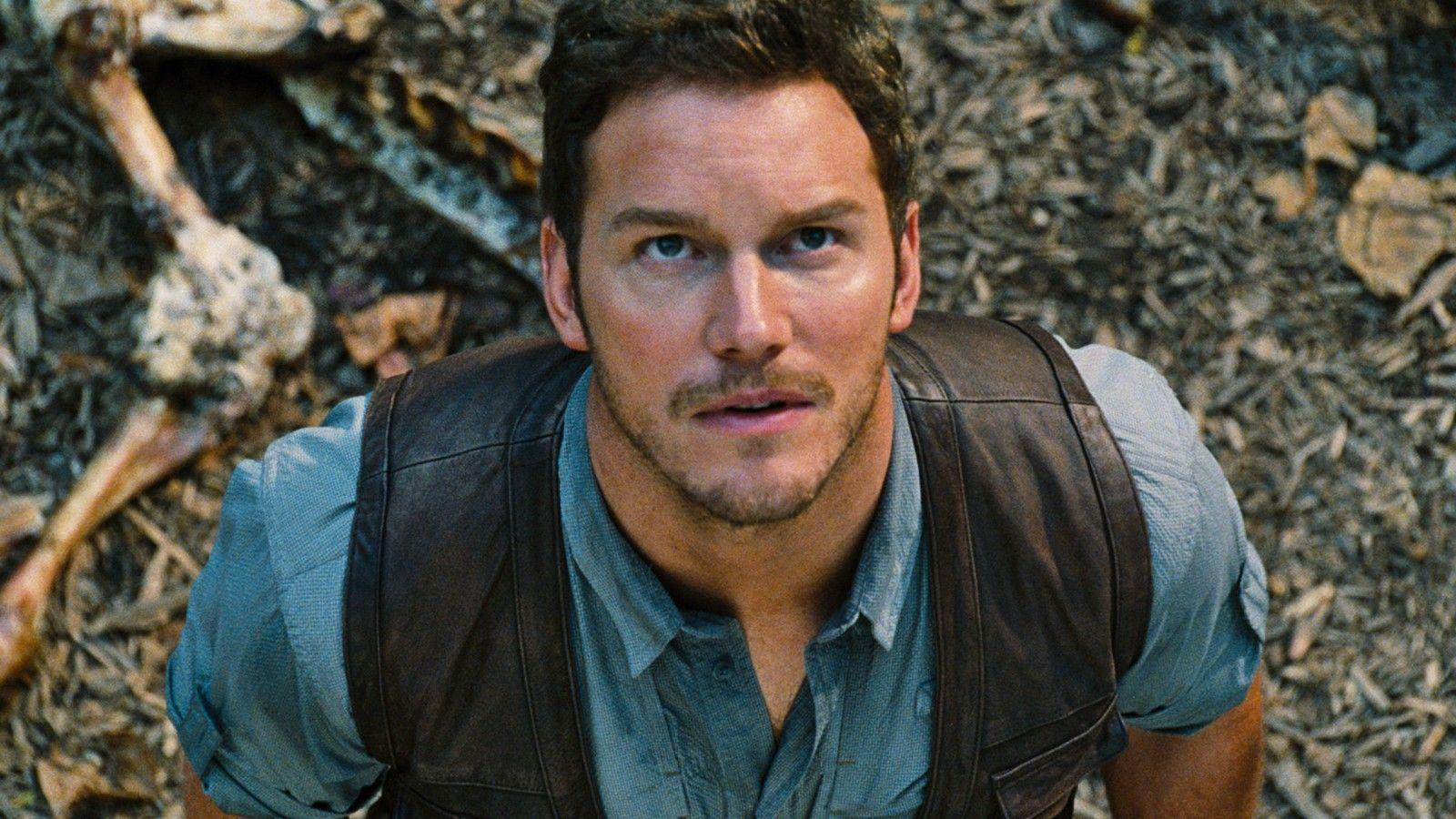 Chris Pratt Wallpapers HD Collection For Free Download