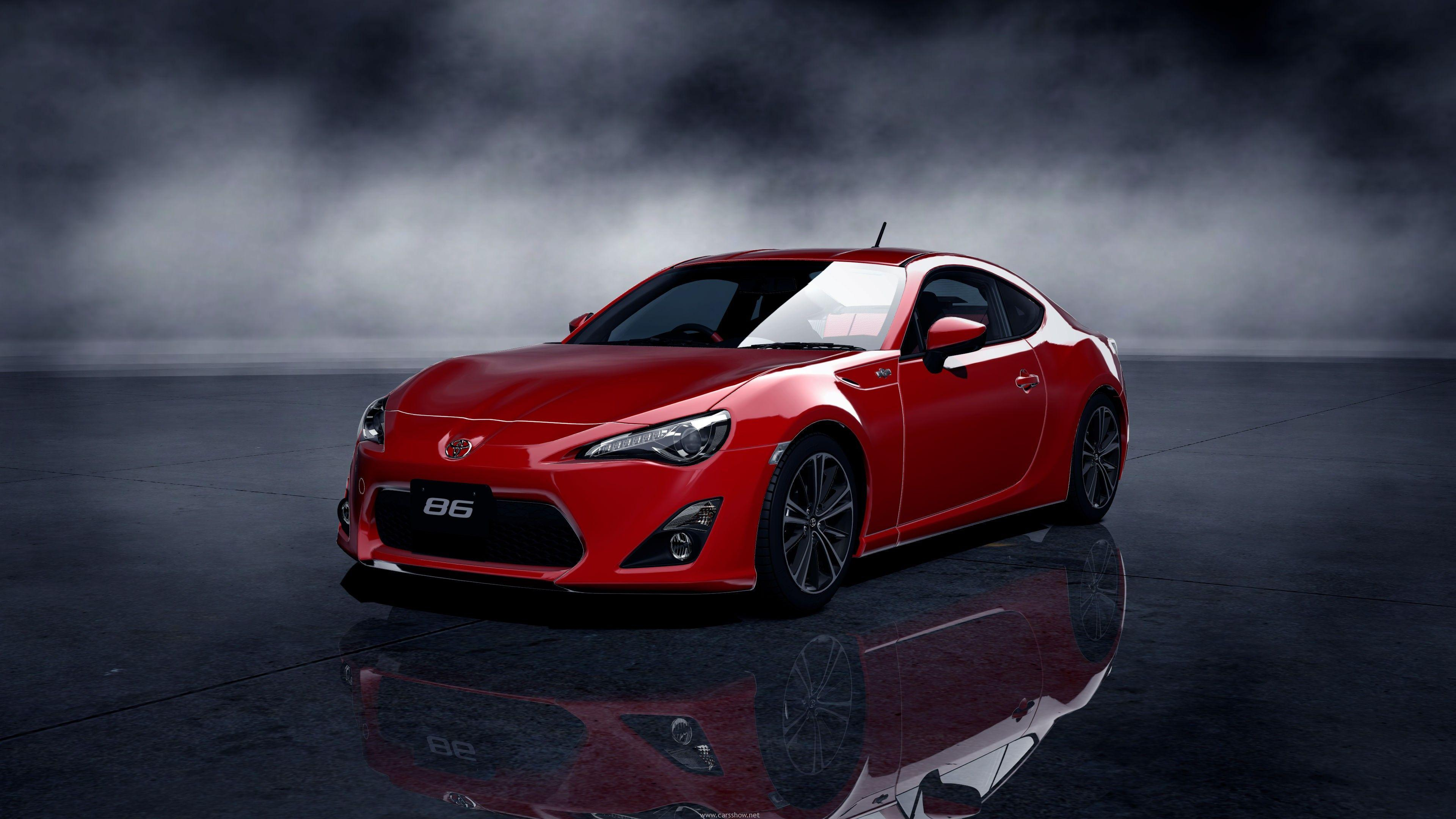 Toyota 86 Wallpapers
