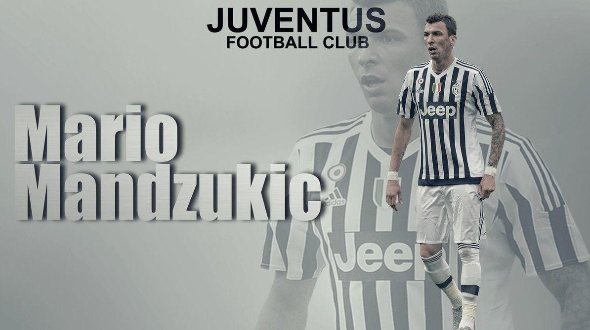Mario Mandžukić Wallpapers - Wallpaper Cave