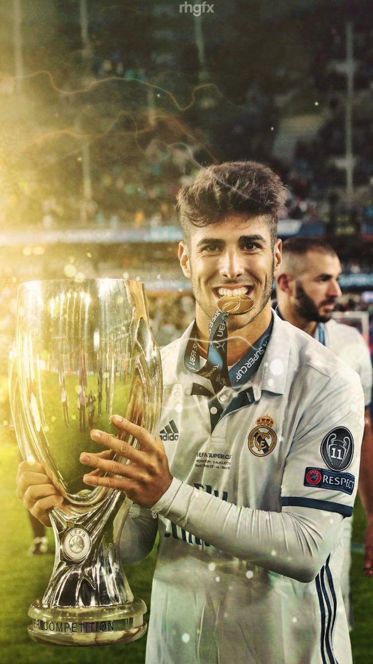 Marco Asensio Wallpapers Wallpaper Cave