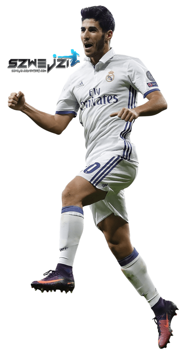 Marco Asensio Wallpapers - Wallpaper Cave