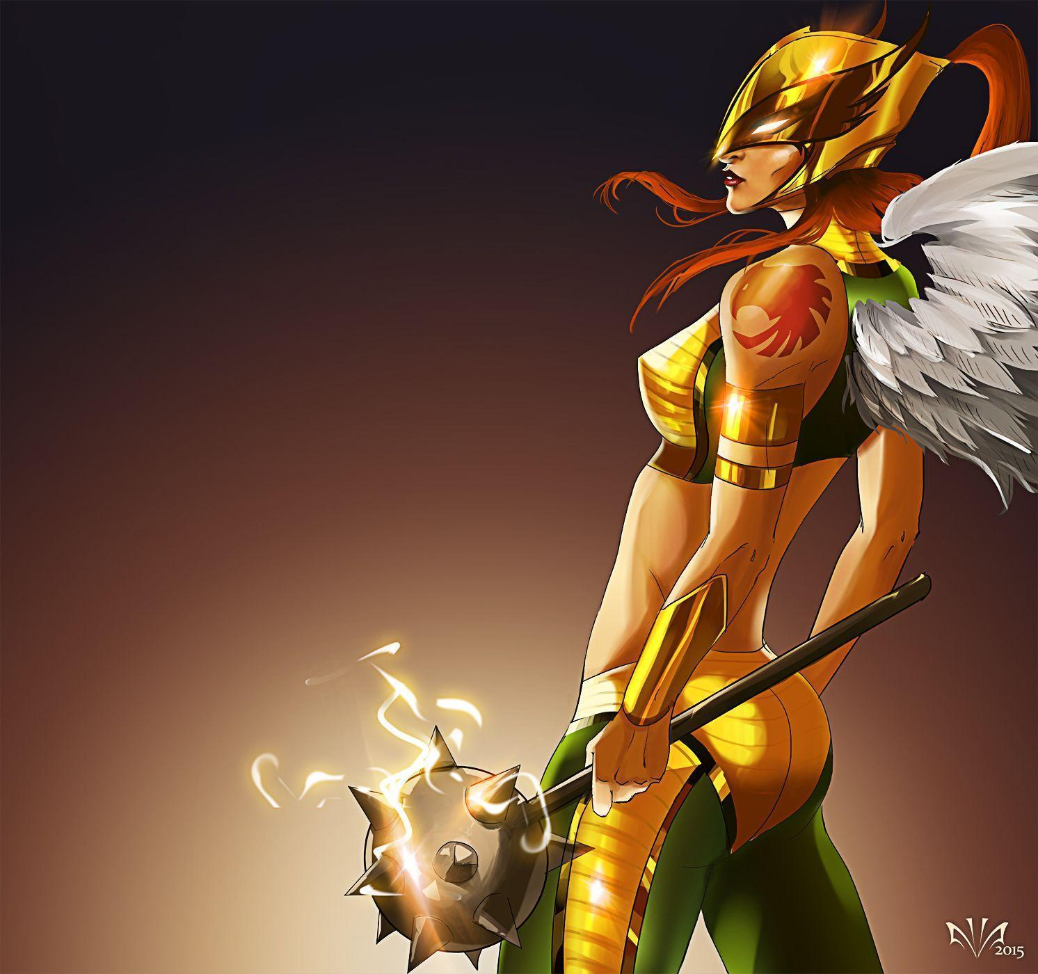 Hawkgirl wallpapers, Comics, HQ Hawkgirl pictures | 4K Wallpapers