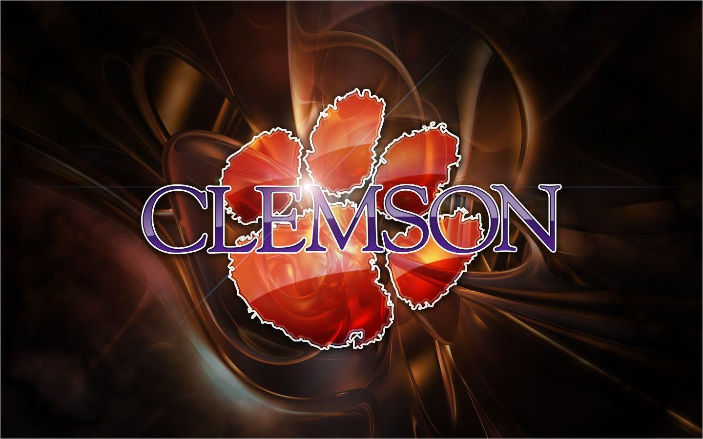 Clemson Tigers Wallpapers Wallpaper Cave