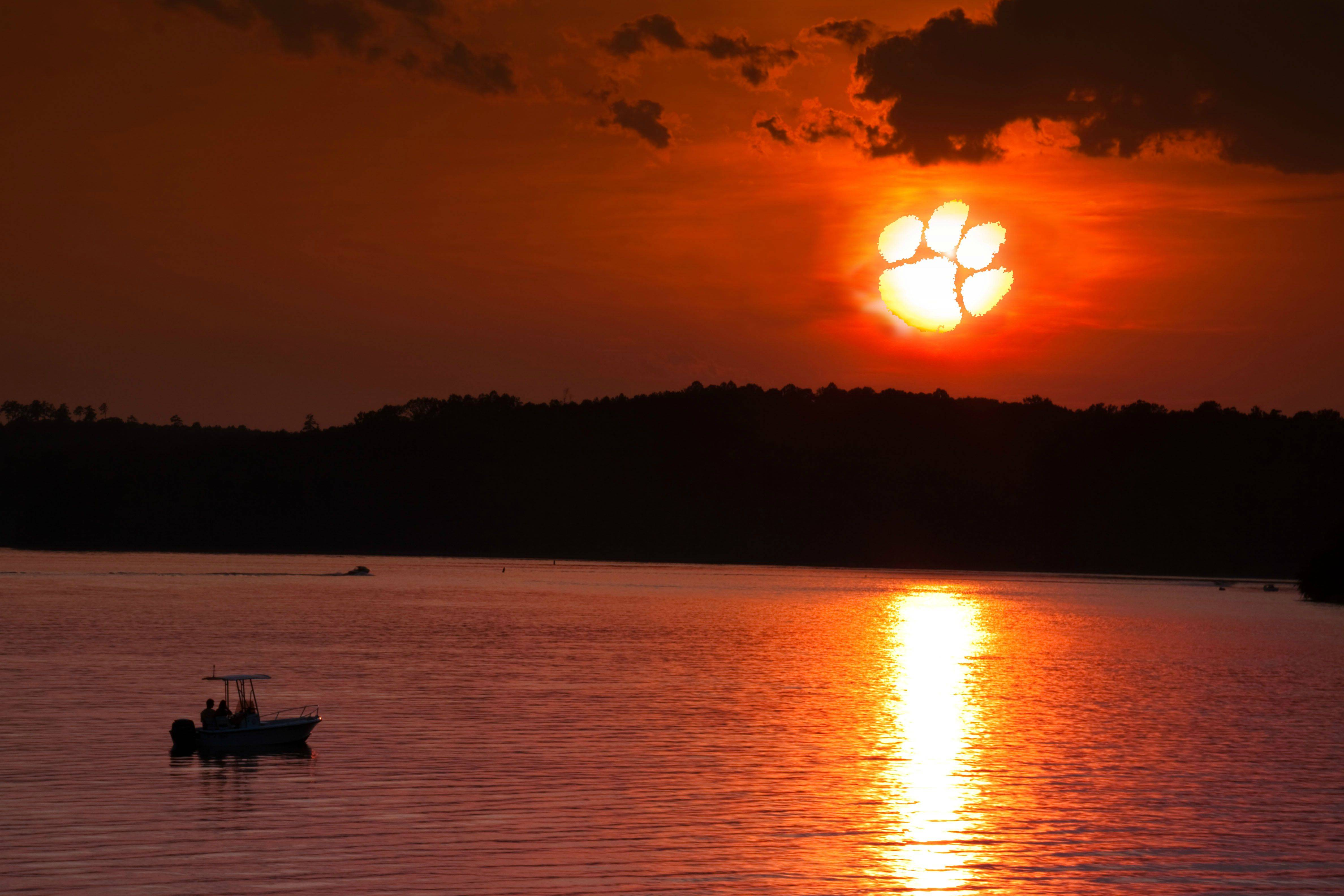 clemson tigers wallpaper - photo #12