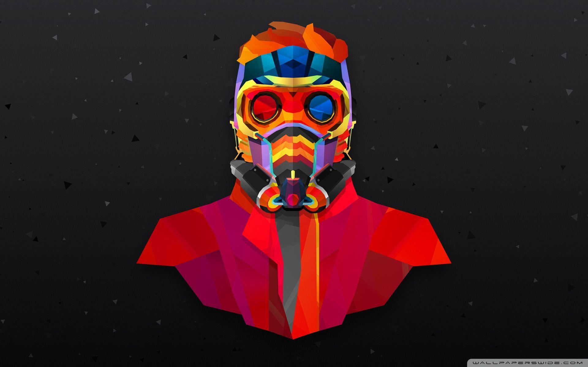 b82b495f4 Guardians Of The Galaxy Star-Lord Wallpapers - Wallpaper Cave