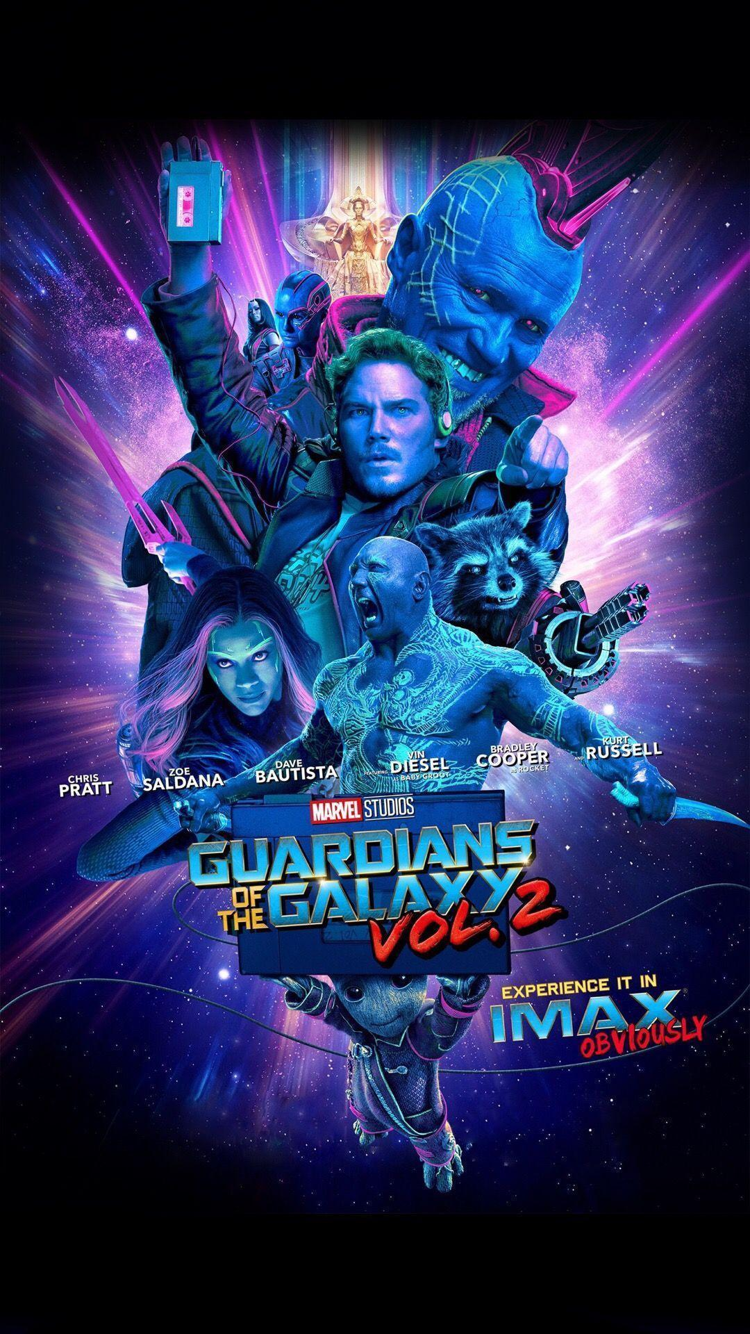 The Guardians Of The Galaxy Wallpapers