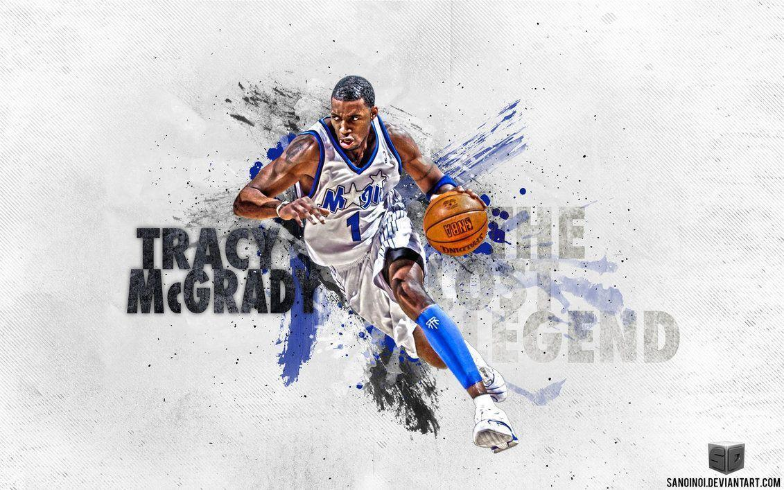 tracy mcgrady wallpapers wallpaper cave