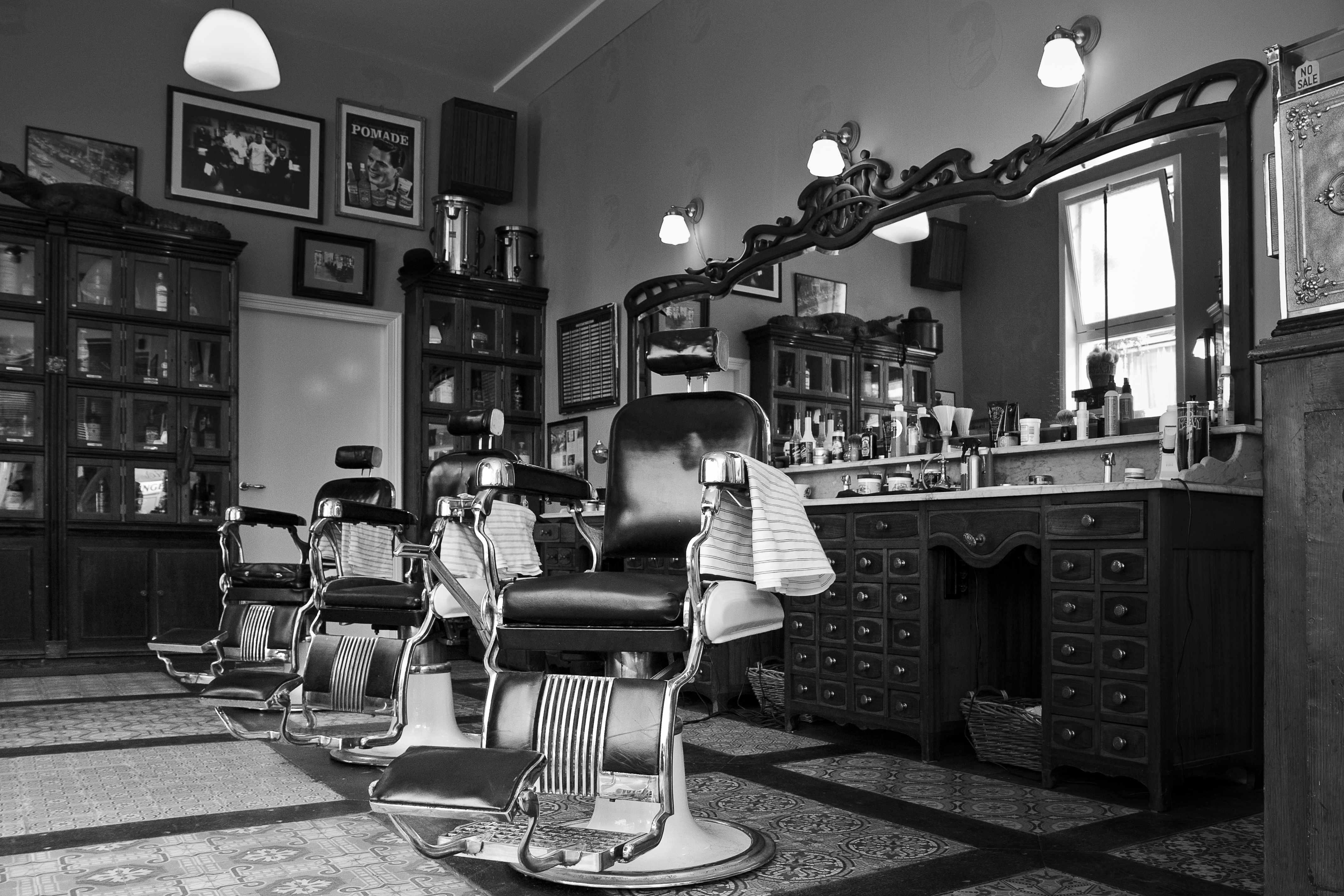 barber shop wallpapers wallpaper cave