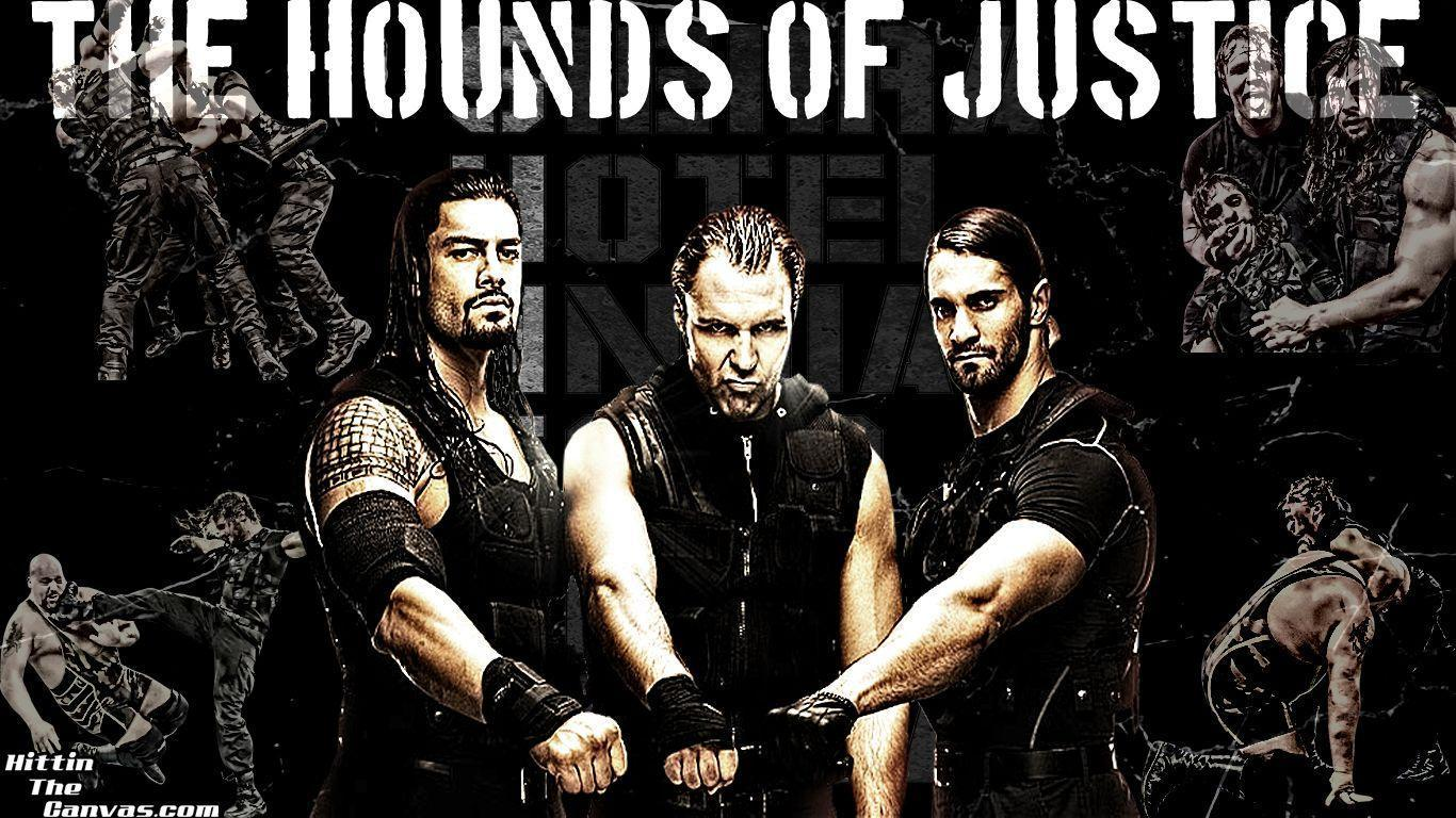 WWE Shield Wallpapers - Wallpaper Cave