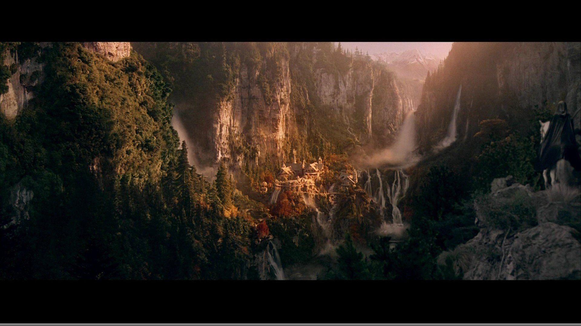 Rivendell Wallpapers Wallpaper Cave