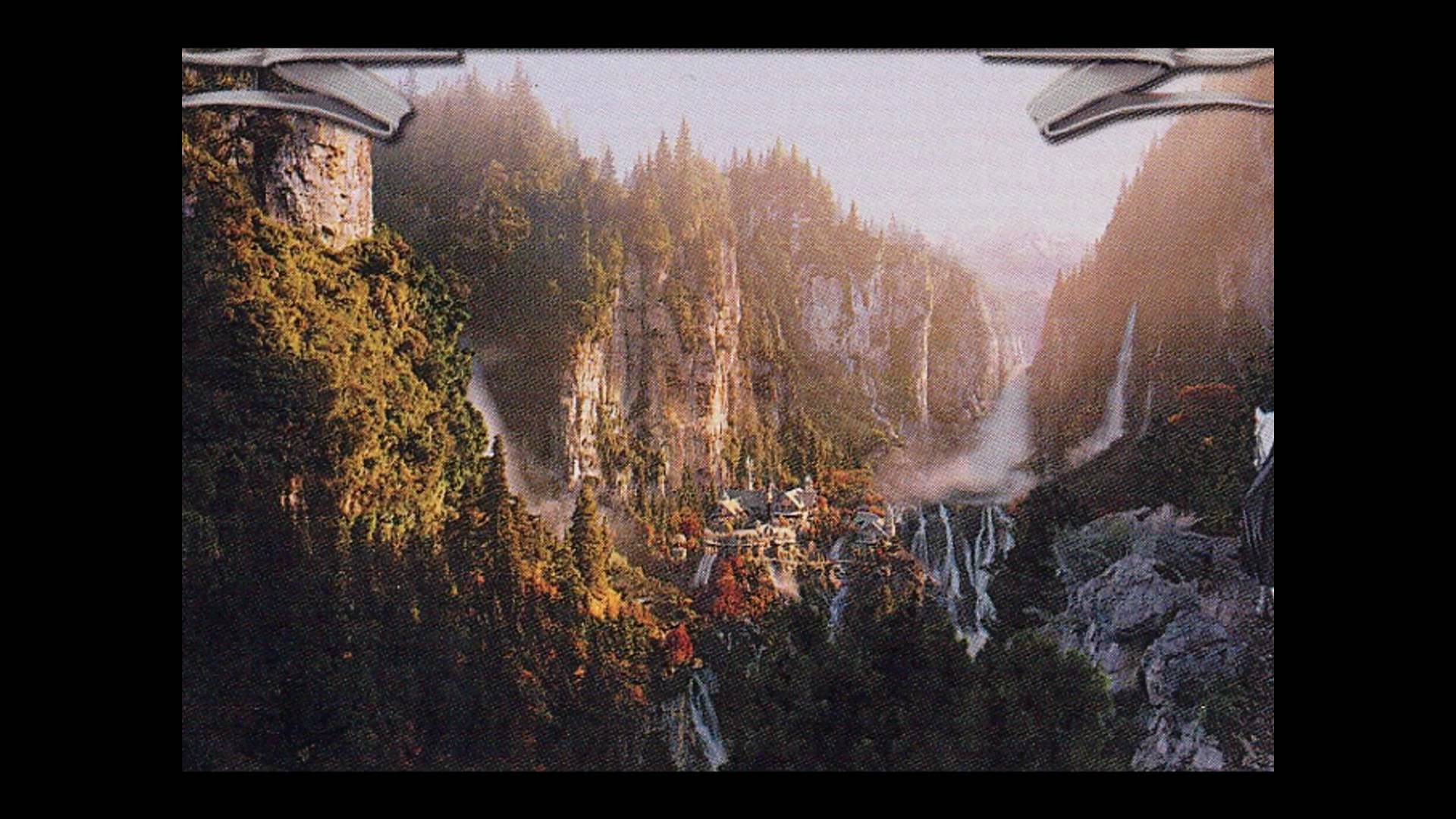 rivendell wallpaper - photo #26