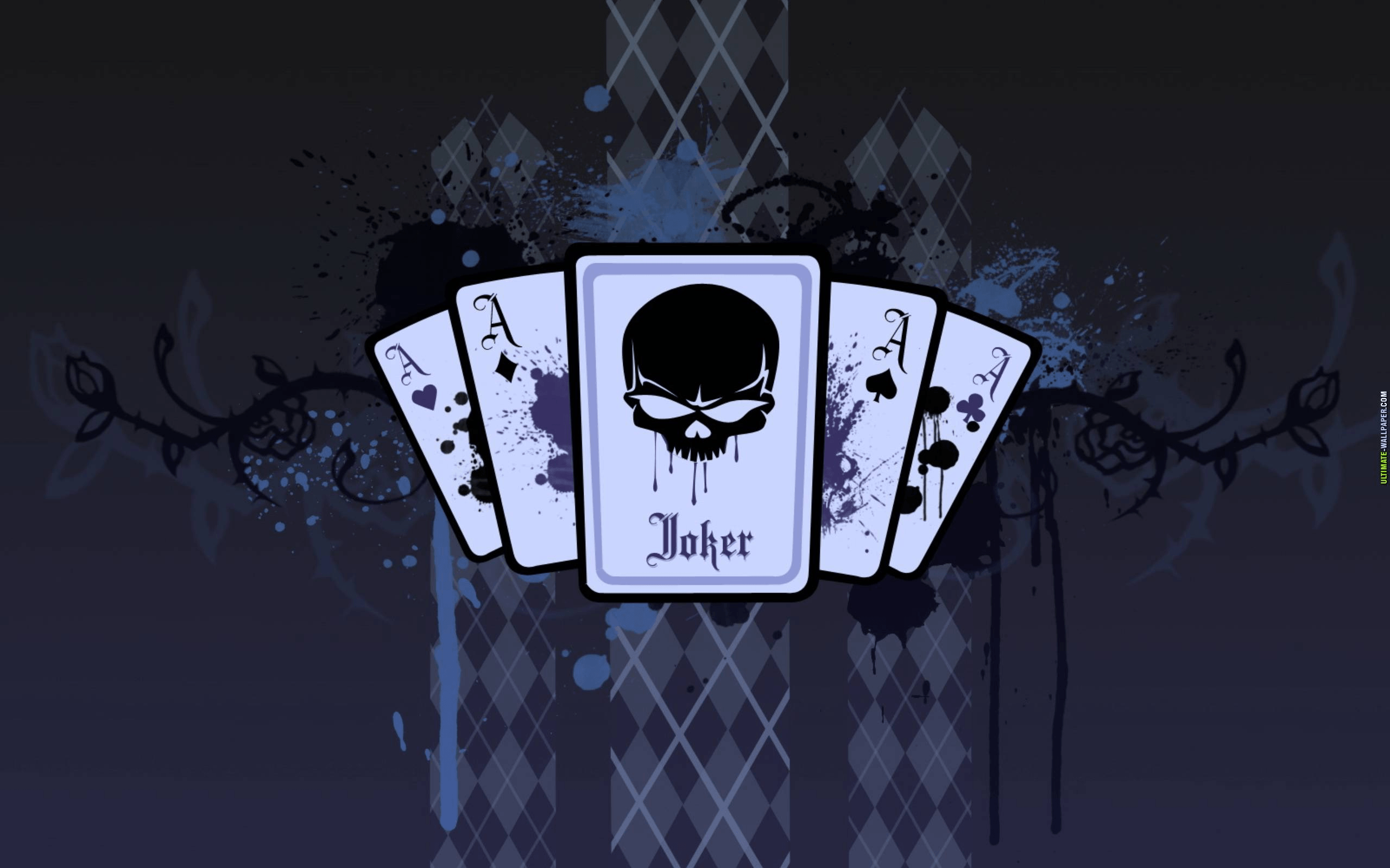 Cards Wallpaper