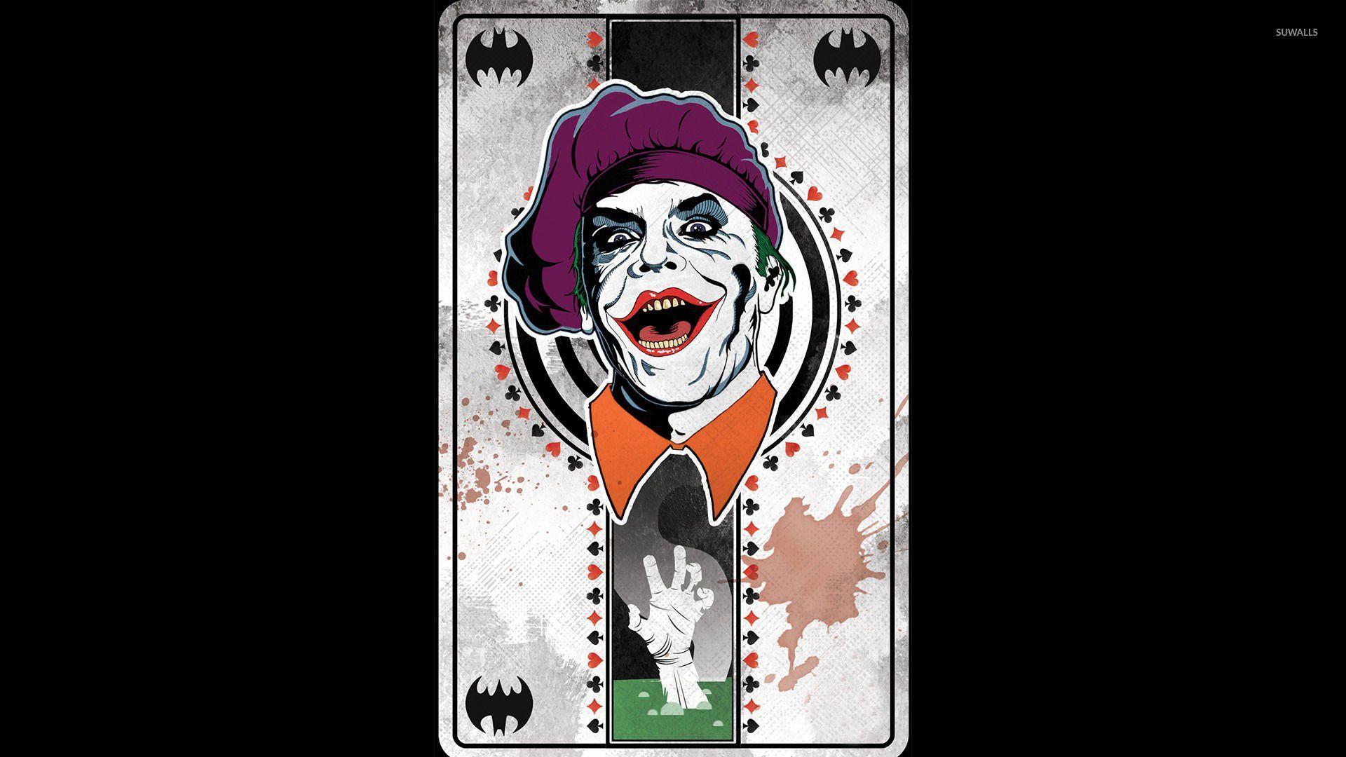 Joker Card Wallpapers ...