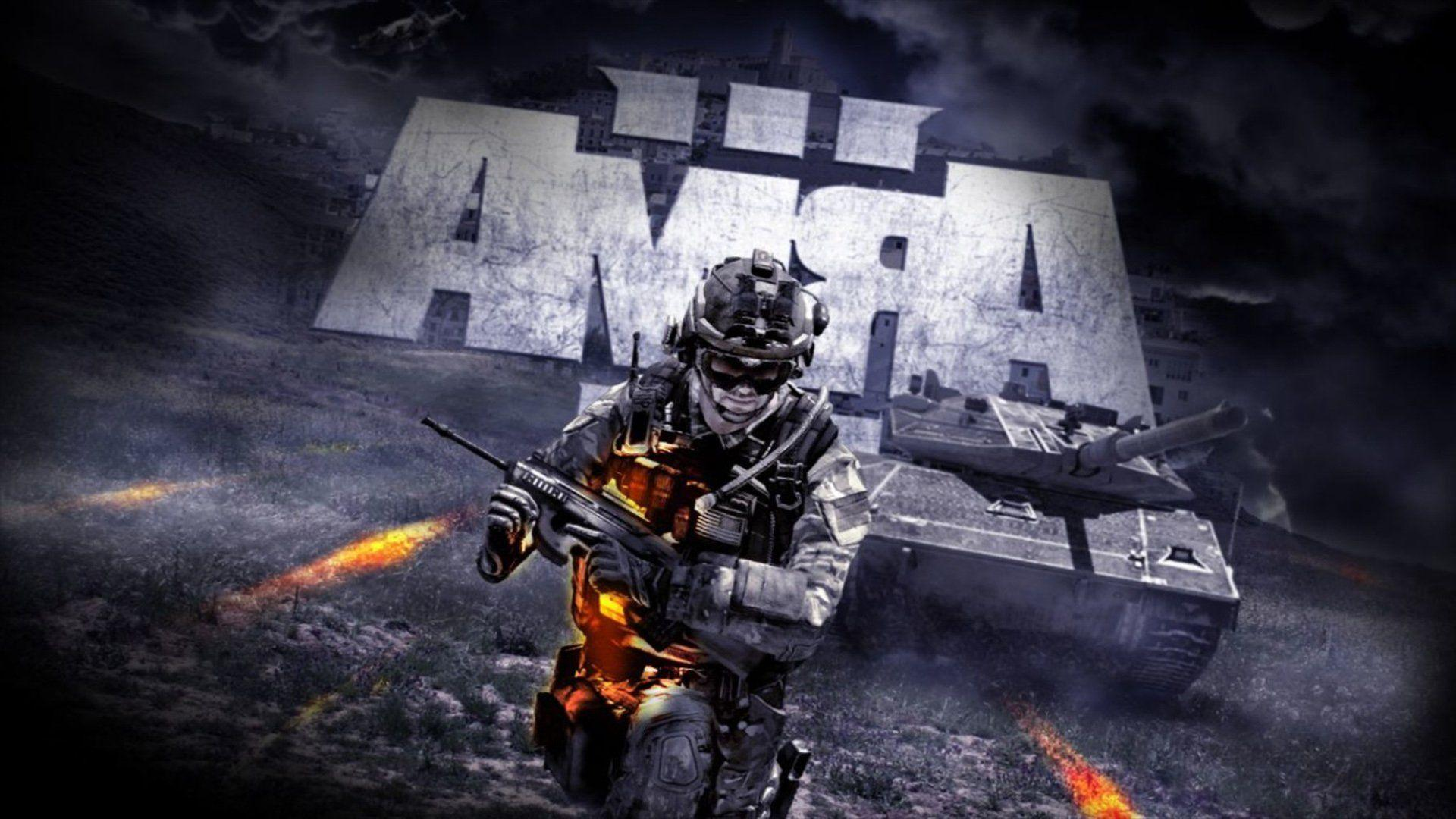 ARMA 3 Wallpapers - Wallpaper Cave
