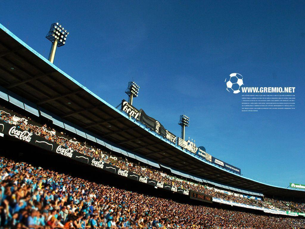 1195935f5 Estádio e Torcida Grêmio 4K HD Wallpaper · Download
