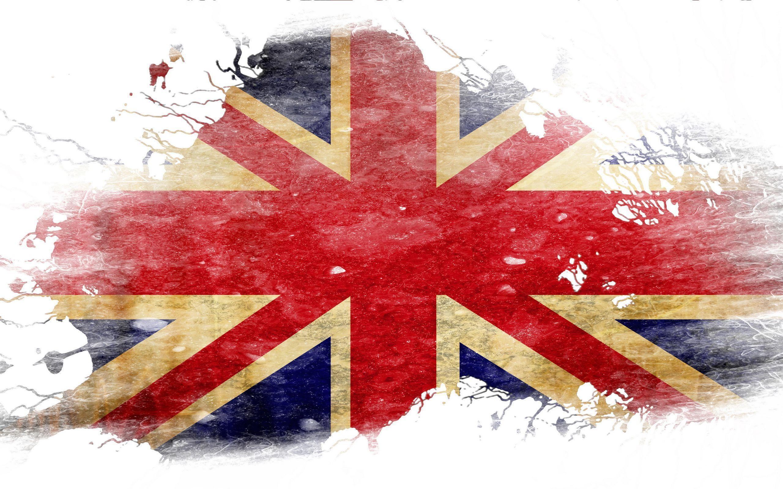 Union Jack Flag Wallpapers Wallpaper Cave