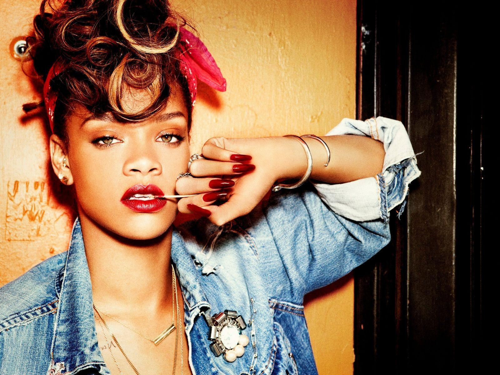 Rihanna 2017 Wallpapers Wallpaper Cave