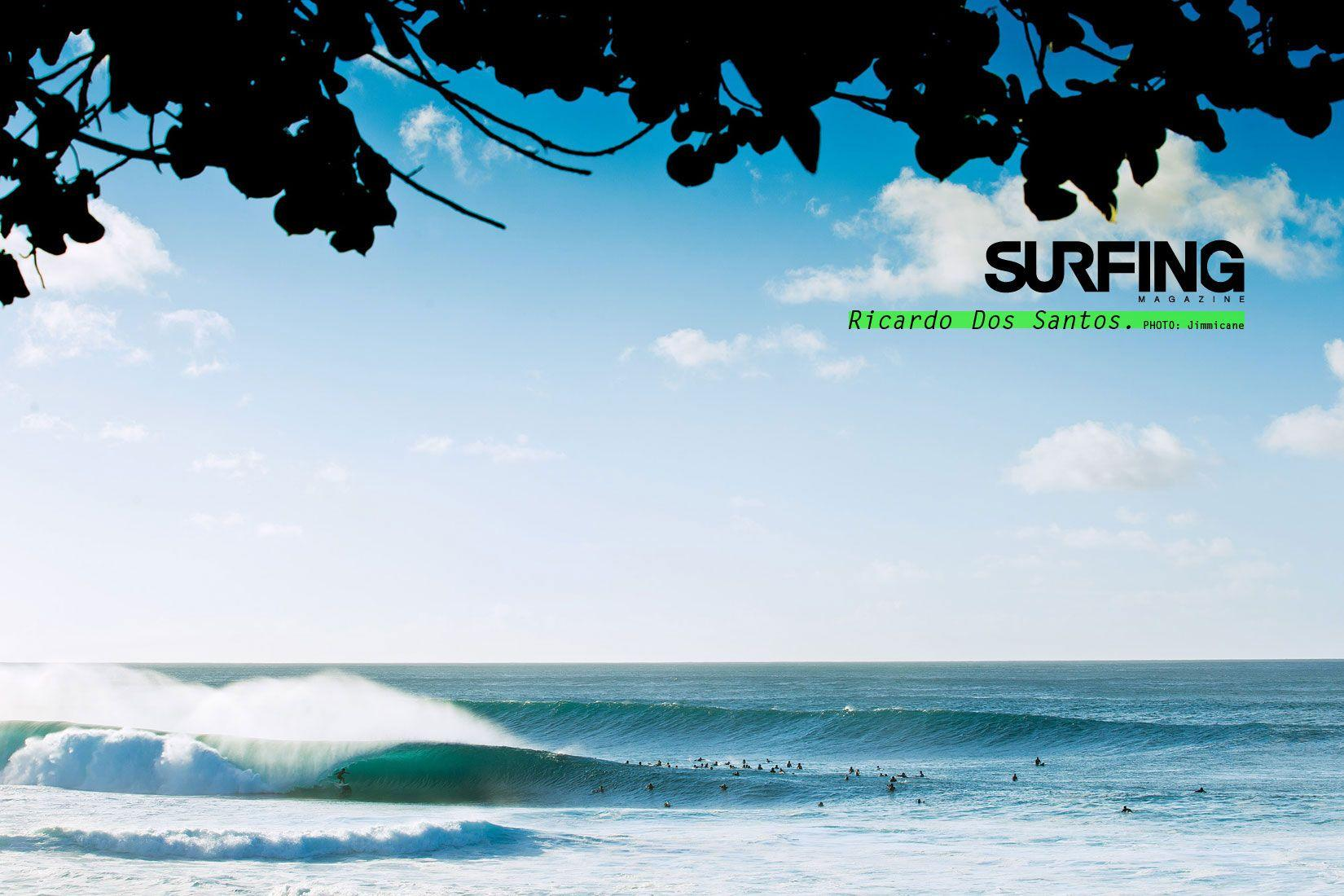 Teahupo O Surf Wallpapers Wallpaper Cave