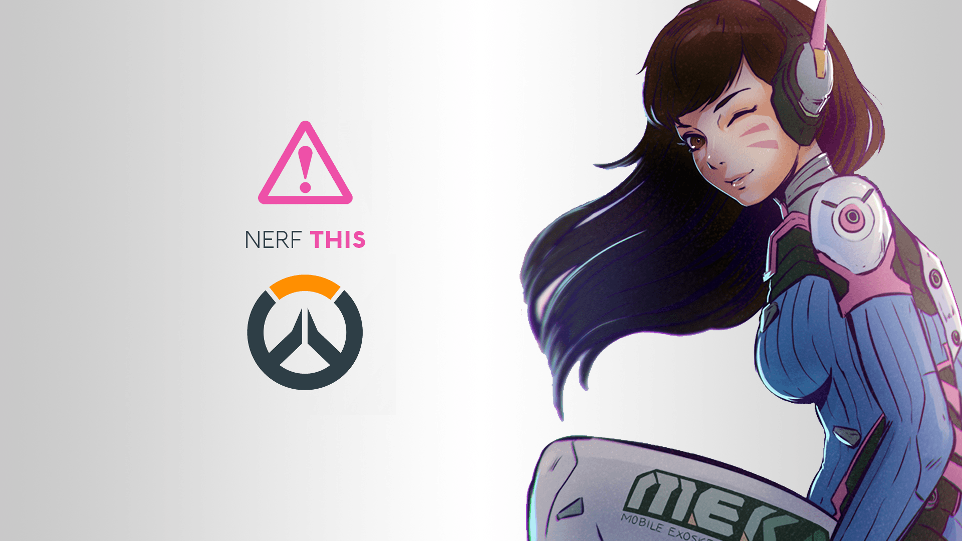 172 DVa Overwatch HD Wallpapers